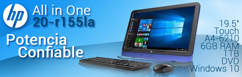 Computadora-All-in-One-HP-20-r155la