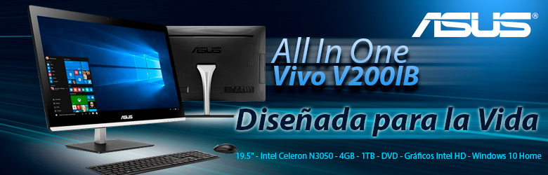 All In One Asus Vivo AiO V200IB