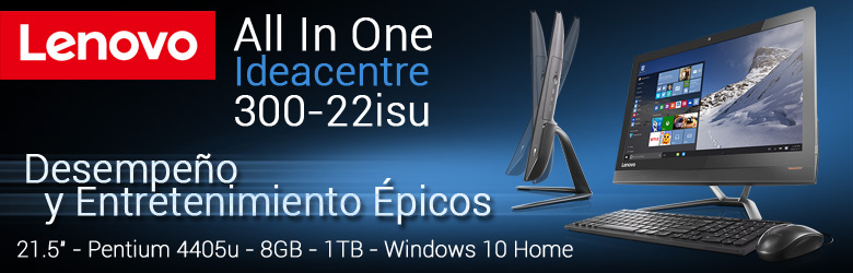 all-in-one-Lenovo-ideacentre-300-22isu-
