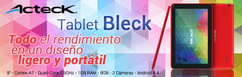tablet-acteck-bleck