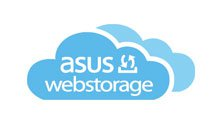 Logo Asus Webstorage