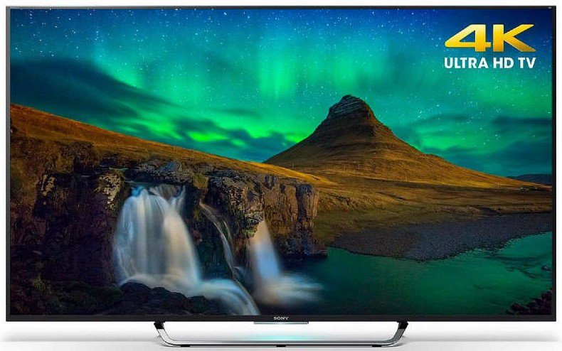 Pantalla Smart Tv Sony Bravia