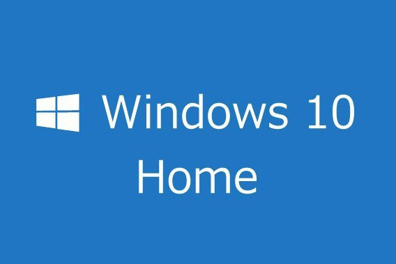 Logo Windows 10 Home
