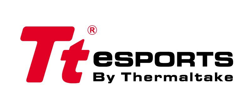 Logo Ttesports by ThermalTake