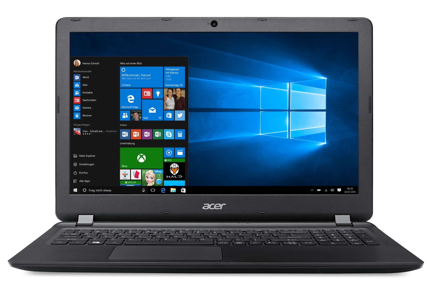 Laptop Acer Aspire ES1-523-26cr