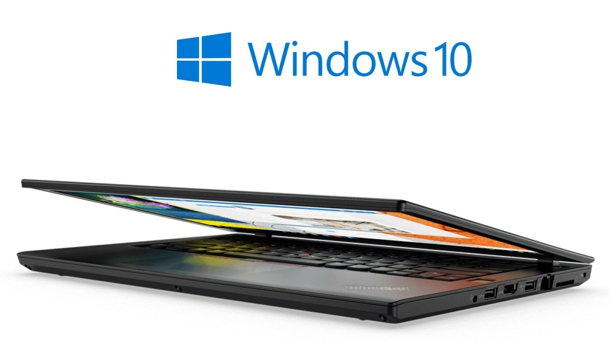 Windows 10 Pro de Laptop Lenovo ThinkPad T470