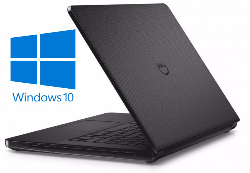 Laptop Dell Vostro 3468 Windows 10 Pro