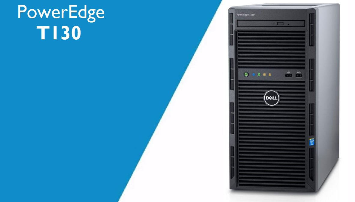 Servidor Dell PowerEdge T130