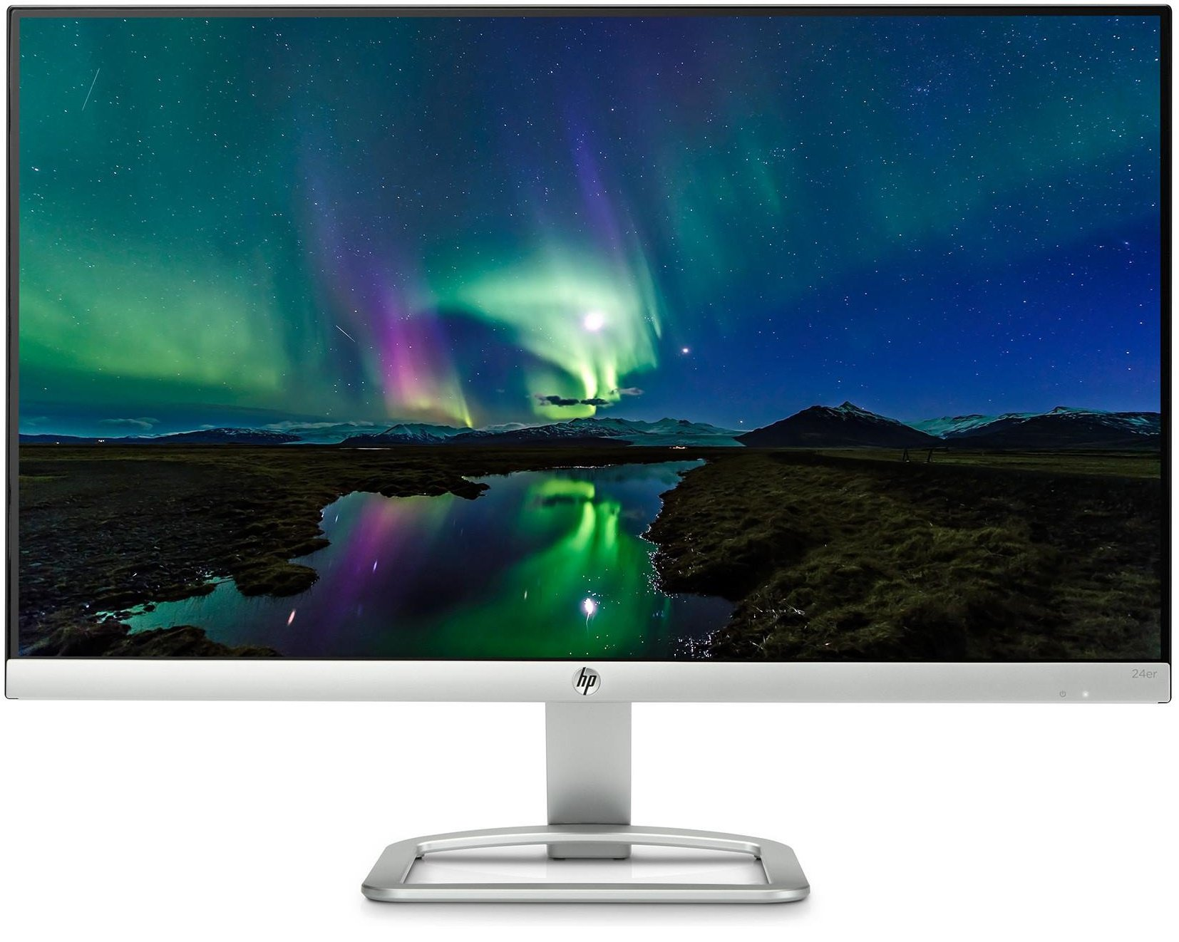 Monitor LED HP 24es