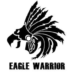 Logo Eagle Warrior