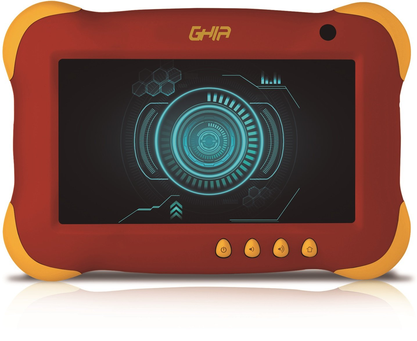 Tablet Ghia Axis Kids Iron Man