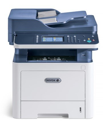 Multifuncional Xerox WorkCentre 3345_DNI
