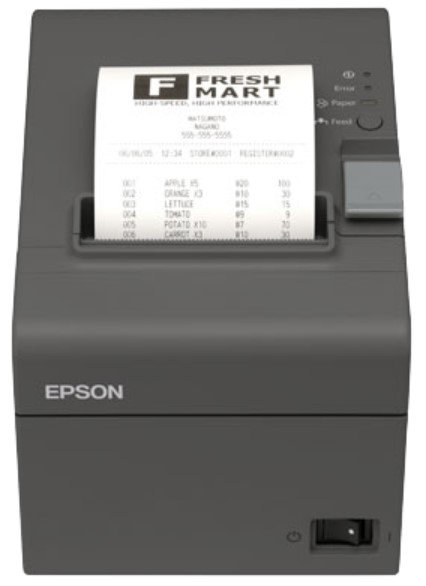 MiniPrinter EPSON TM-T20II