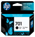 701 Black Inkjet Print Cartridge