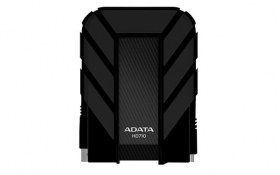 "Disco Duro Externo ADATA Hd710 Pro - 2.5"" - 4TB - USB 3.1 - Windows/ Mac/ Linux - Negro"
