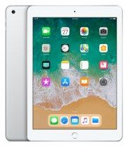 "Apple iPad - 9.7"" - 2 núcleos - 32GB - Wi-Fi - Plata - iOS 11"
