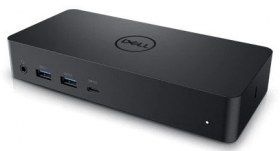 Docking Station Dell D6000 - USB Tipo C - USB 3.0 - HDMI - RJ-45
