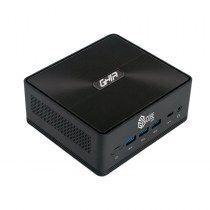 Mini PC GHIA Gcube - Celeron Dual Core N4000 - 2.6 GHz - 4GB DDR4 - 64 Gb - Windows 10 Pro