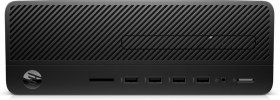 Computadora HP 280 G4 SFF - Intel Core i3-9100 - 8GB - 1TB - Windows 10 Pro
