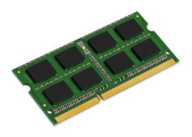 Memoria RAM Kingston KVR16LS11/8 - DDR3L - 8GB - 1600 Mhz - CL11 - NON-ECC - 1.35V