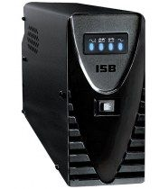No break Sola Basic NBKS-600 - 600VA - 8 Contactos - 127V