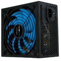 Fuente de Poder Game Factor PSG650 - 650w - ATX - 20 + 4 Pines - 80 Plus Bronze